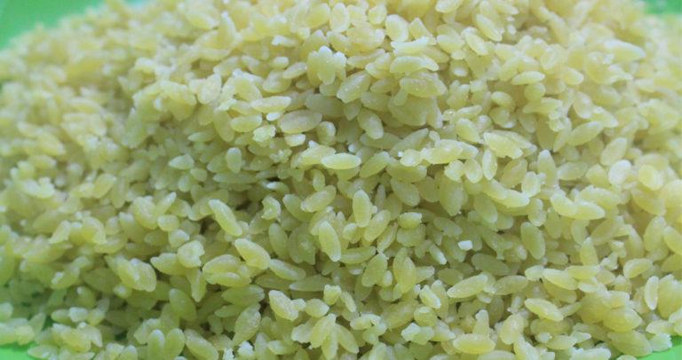 Takut ama beras plastik? Ganti aja ke beras analog jagung ^_^