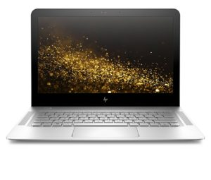HP Envy laptop is premium-looking and versatile.